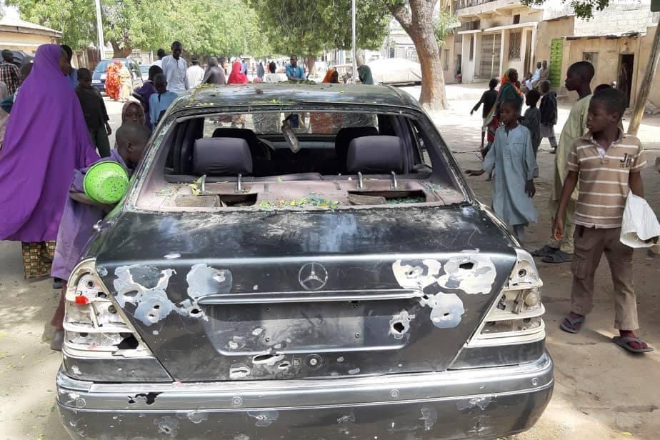 International-Nigeria : Au moins 16 morts, dont 9 enfants, dans des attaques djihadistes