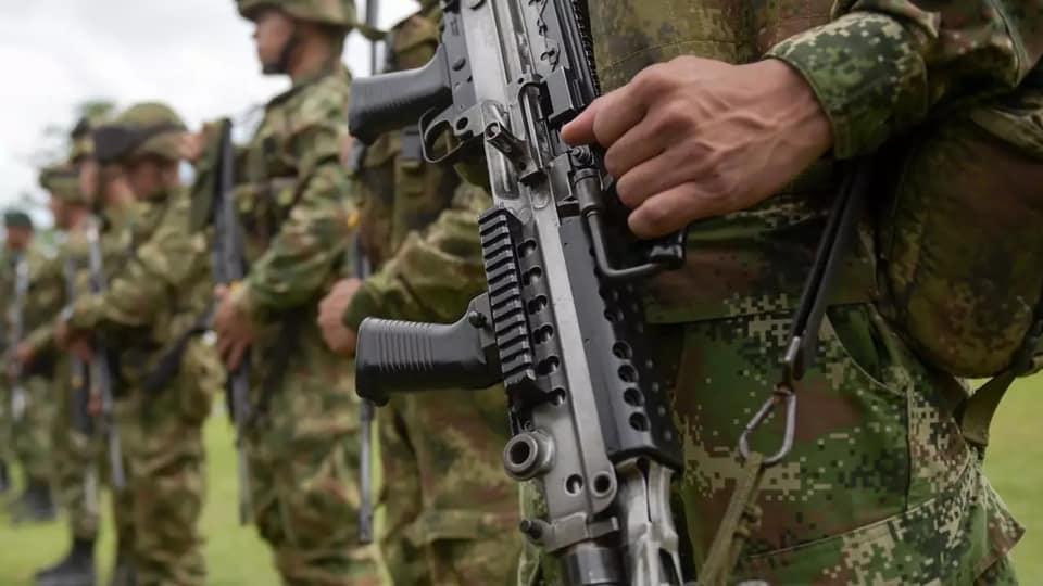Amérique: Colombie Plus de 6400 civils exécutés par l'armée