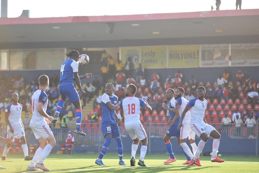 Espò : Eliminatwa Kata 2022: Ayiti pati pou premye viktwa li