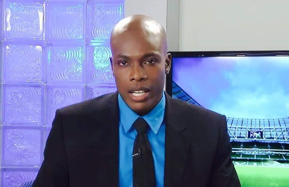 Ayiti-Aktyalite: Lis kèk jounalis k ap touche chak mwa nan federasyon ayisyèn nan foutbòl la, selon Pierre Richard Midy