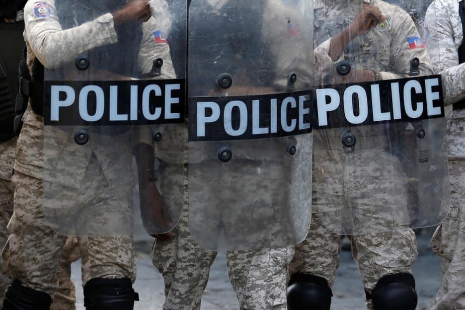 Haïti – Actualité: Plusieurs policiers tués dans une opération antigang