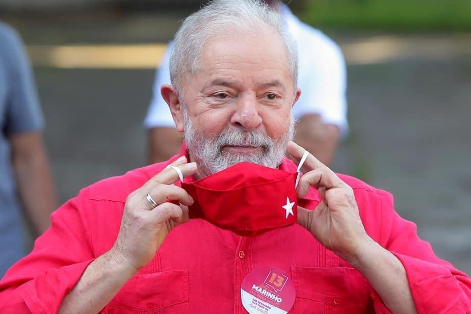 Brésil L'option Lula change tout aux prochaines élections présidentielles