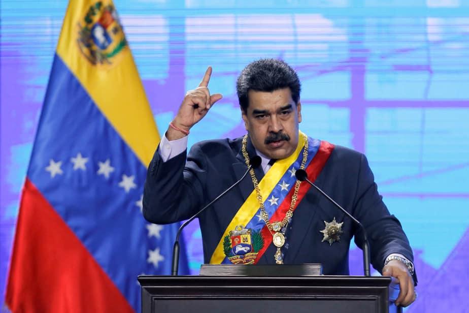 Venezuela – L'opposition accuse Maduro de ventes illégales des réserves d'or
