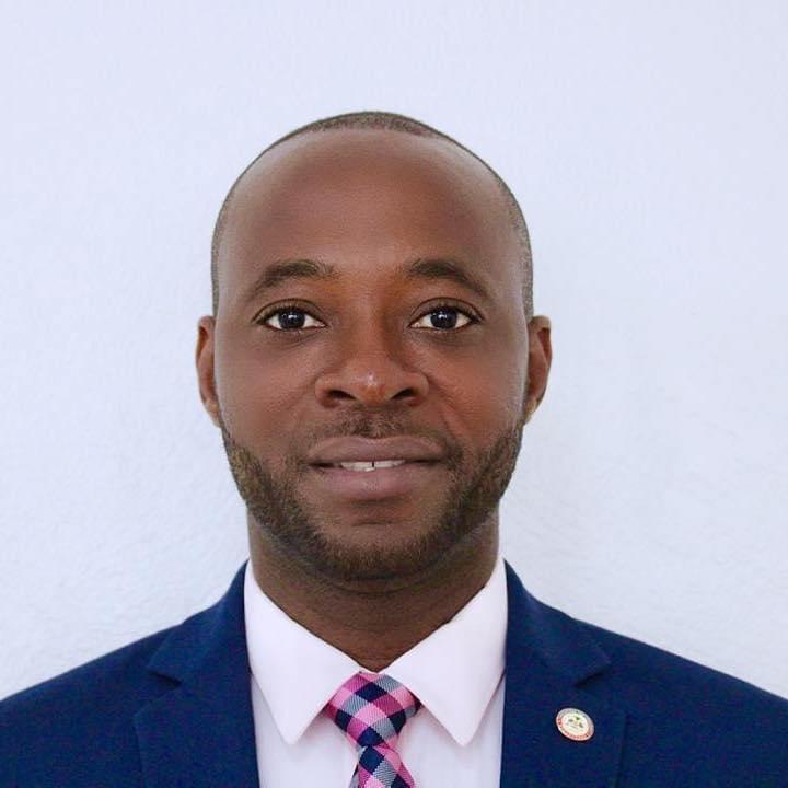 Haïti- Portrait : Le brilliant parcours de Herns Mesamours
