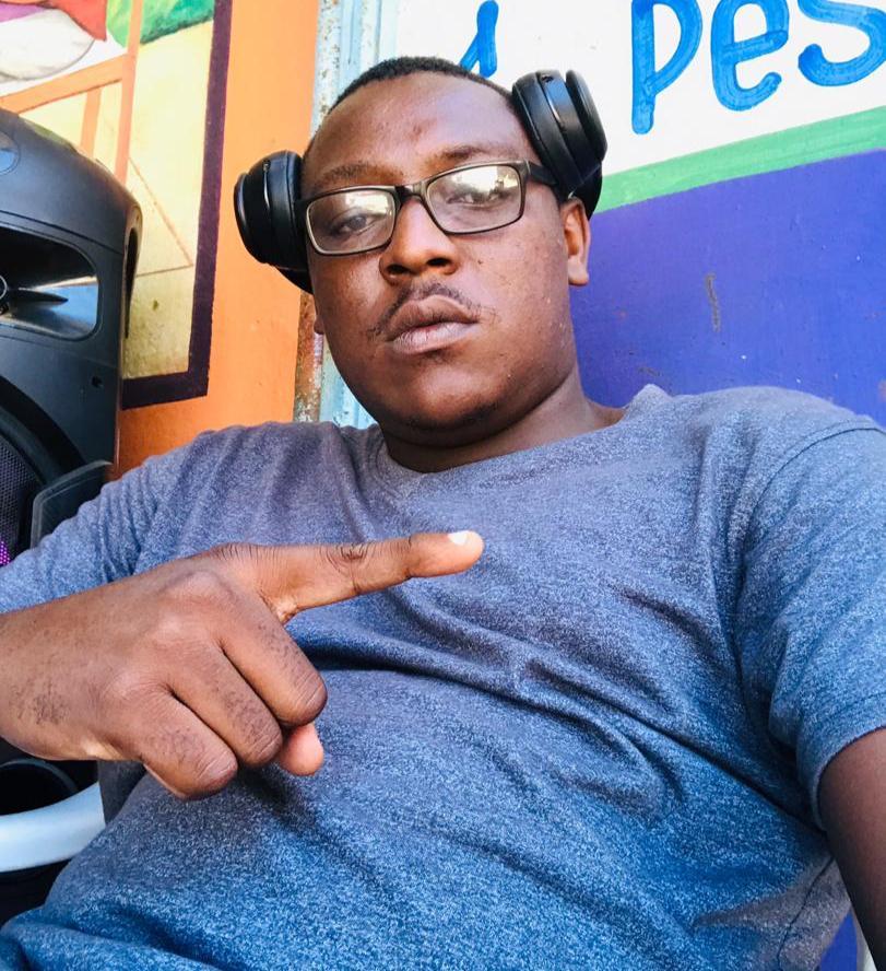 Haïti-Personnalité  : Dedy Styl, la référence du old school hip-hop