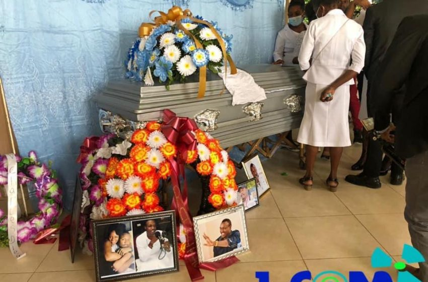 Ayiti – Nekwoloji : Ale non Diego !